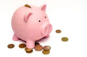 資産とは貯金?